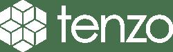 Tenzo Logo White - Small (1)